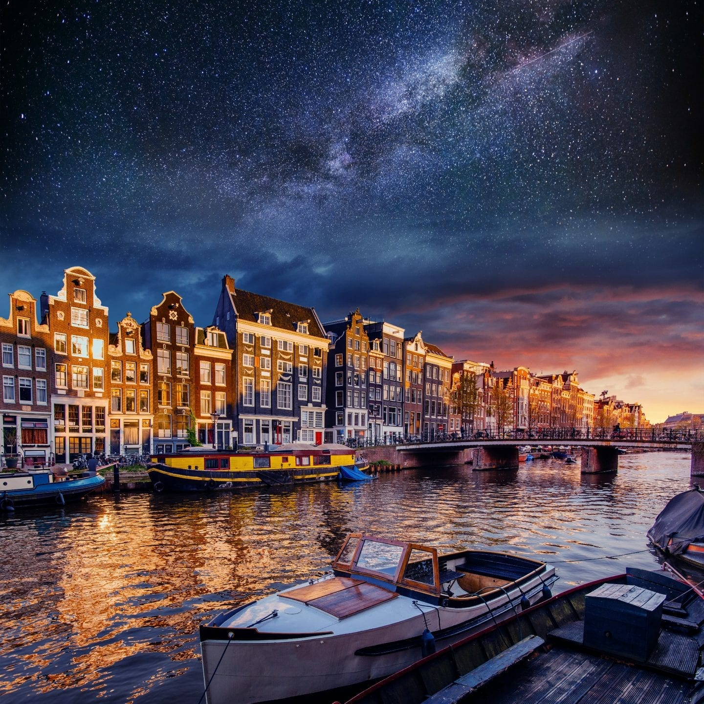 Amsterdam Adopts New Sound Ordinance | Billboard | Billboard