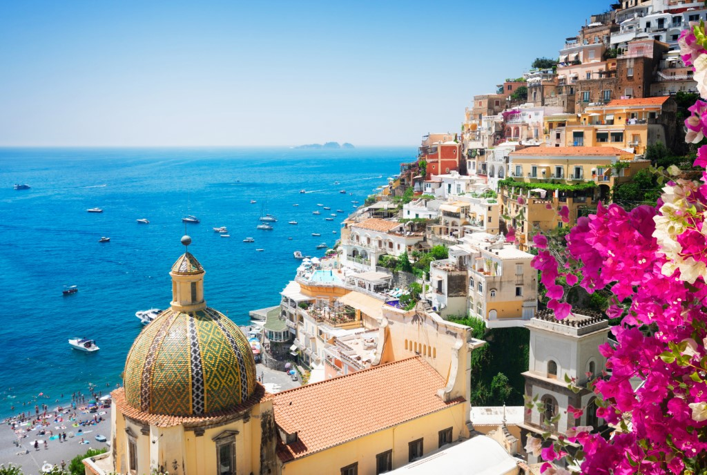 Prettiest Cities In Italy You Have To Visit